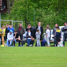 FC Steinhaus - Soccerstars Baden 3