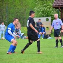 FC Steinhaus - Soccerstars Baden 9