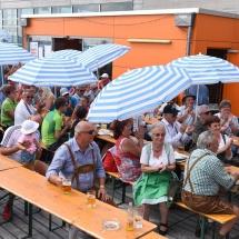 Bergfest 106