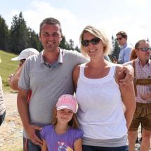 Bergfest 138