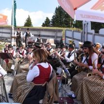 Bergfest 15