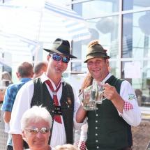 Bergfest 158