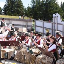 Bergfest 17