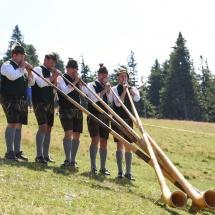 Bergfest 2