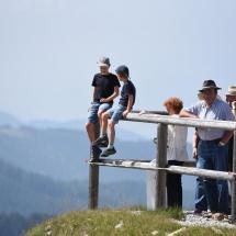 Bergfest 33