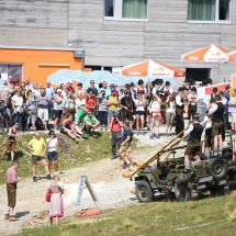 Bergfest 34