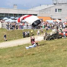 Bergfest 36