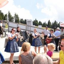 Bergfest 72