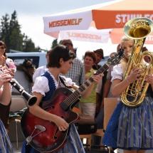 Bergfest 76