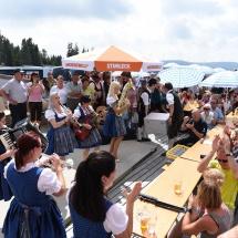 Bergfest 85
