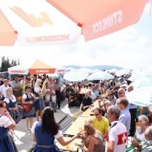 Bergfest 88