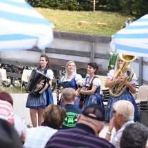 Bergfest 90