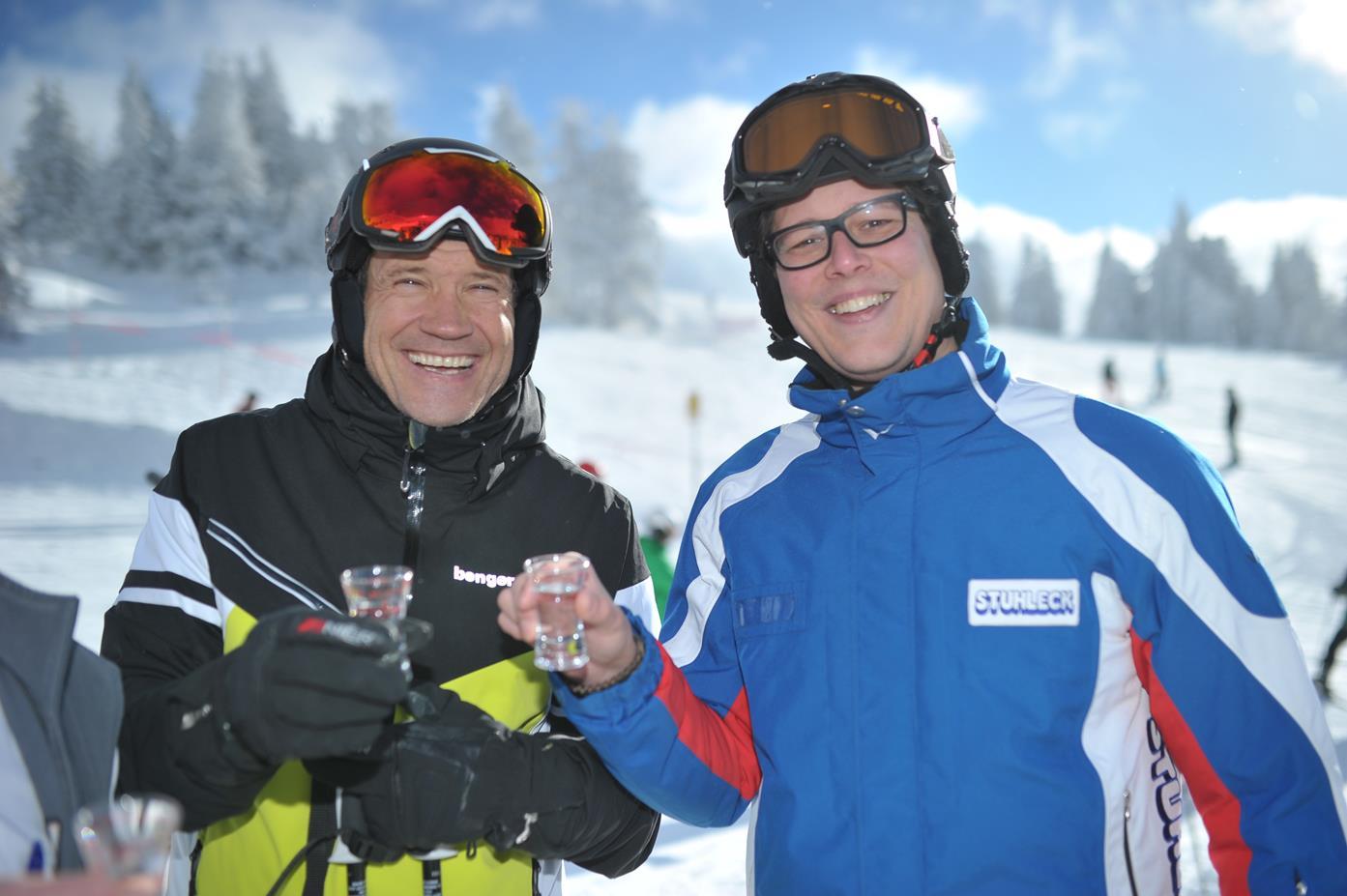 Assinger Skitag 01