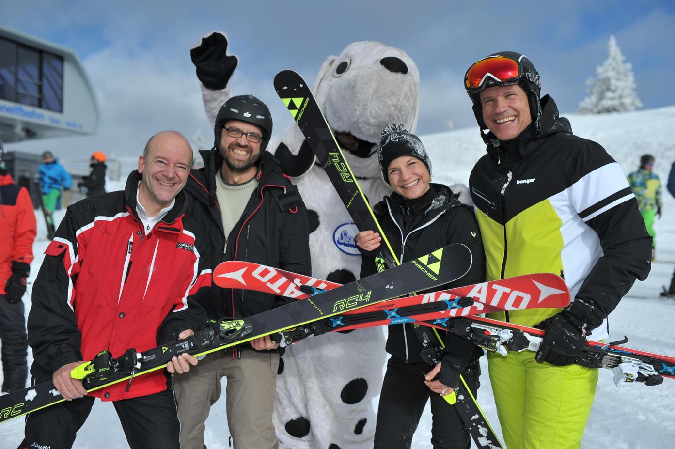 Assinger Skitag 03