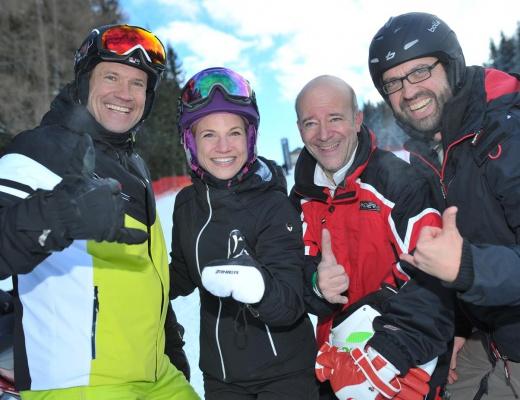 Assinger Skitag 07