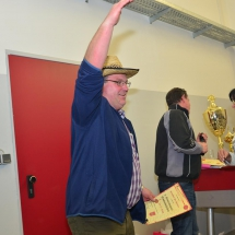 Gemeindepokal 2017 Siegerehrung 10