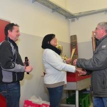 Gemeindepokal 2017 Siegerehrung 11