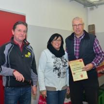 Gemeindepokal 2017 Siegerehrung 17