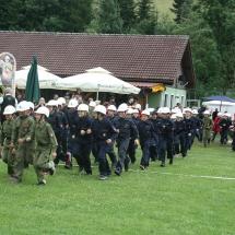 Feuerwehrbewerb Spital Juli 2017 34