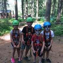 Kletterwald 10 Jahre kids@home (1)