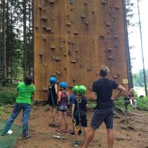 Kletterwald 10 Jahre kids@home (2)