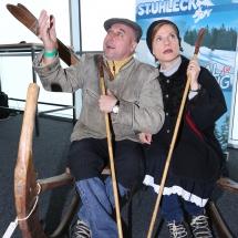 70 Jahre Stuhleck 09.01.2018
