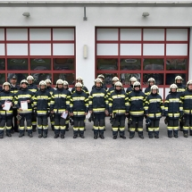 Feuerwehr Spital