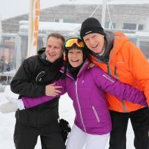Stuhleck Skiopening 2018