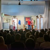 Spital Theaterabend Theatergruppe Payerbach_Reichenau Foto-PA