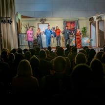 Spital Theaterabend Theatergruppe Payerbach_Reichenau Foto-PA_33
