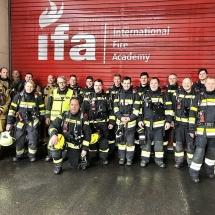 Feuerwehr Ausbildung 4