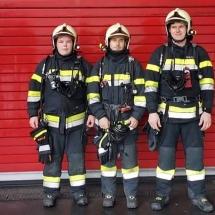 Feuerwehr Ausbildung 5