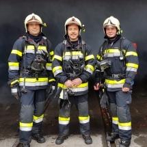 Feuerwehr Ausbildung 6