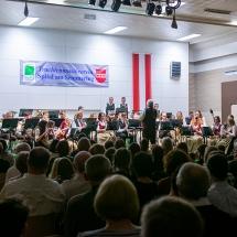 Spital Jubiläumskonzert Trachtenmusikverein Foto-PA