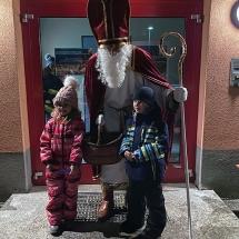 Weihnachtsfeier FF Steinhaus 16
