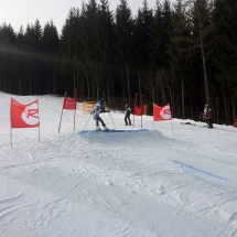 Rossignol Hero Kids Race 9