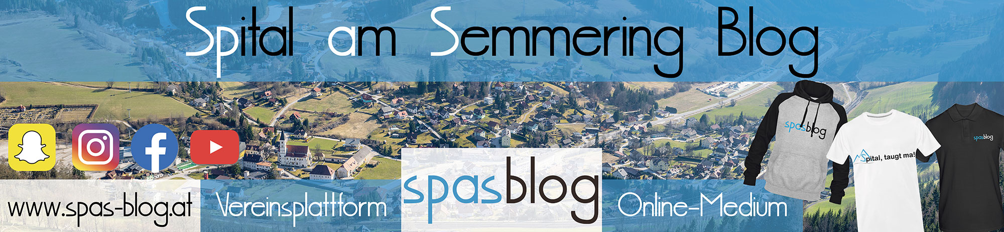 SpaS Blog